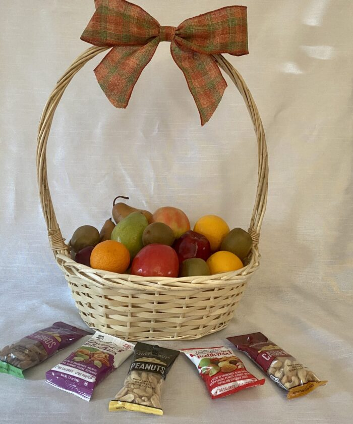 Big fruit basket
